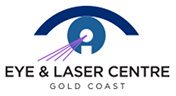 Eye and Laser Centre Logo
